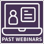 Past Webinars Icon